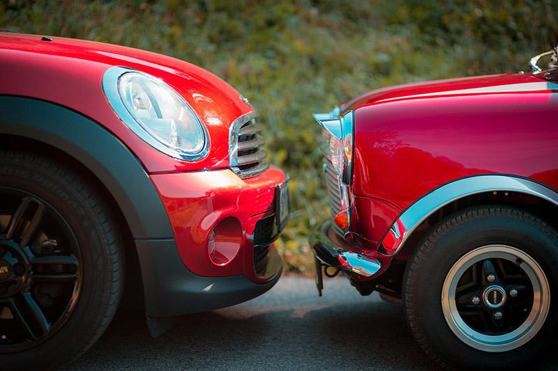 Fahrzeugbewertung / Oldtimerwertschätzung